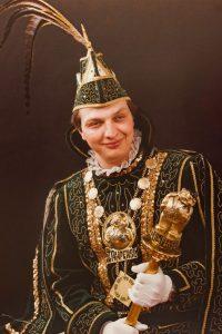 1981 - Sjra I